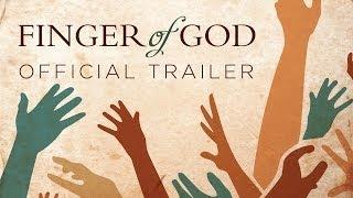 Finger of God - zwiastun