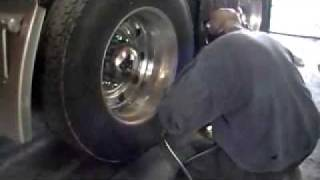 How to Polish Aluminum Rims and Get a mirror shine