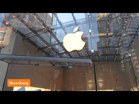 Apple's $90B Buyback a Game Changer: Brian Blair