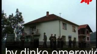 22/9/1995 Bosnian Army Advances On Bosanski Novi