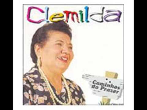 Recado Pra Cumadre Zetinha - Clemilda