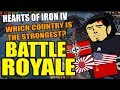 Hearts Of Iron 4 Battle Royale WHO IS THE STRONGEST mp3