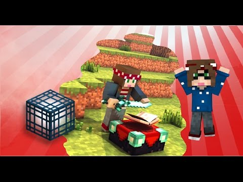 Mystery Spawner + Bücher Glück - Minecraft Factions 2.0 #13