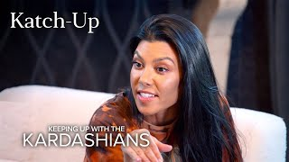 """""""Keeping Up With the Kardashians"""" Katch-Up S14, EP.2 