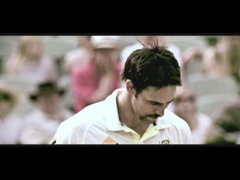 The Ashes 2015: England vs Australia.