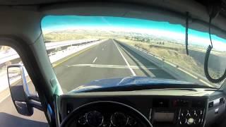 Truck 2013 Kenworth T680 part 1
