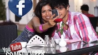 AXE Chickipedia - Facebook Atyachaar that Girls do on Boys - Ep 05