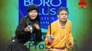 Mirakkel Awesome Saala May 16 '12 - Sajal & Roni