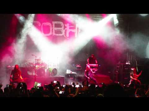 Trashed, Lost & Strungout - Children Of Bodom live @ Mexico City 2016