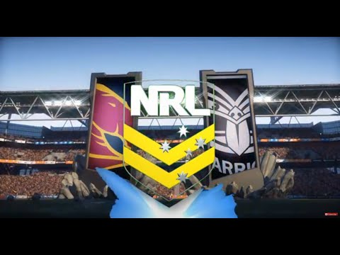 Rugby League Live 3: BE A PRO NRL 2018 (Round 13) We got contract offers!