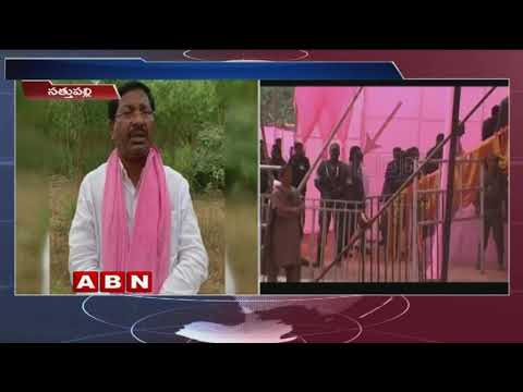 TRS Leader Thati Venkateswarlu Clarifies over KCR stopping Him | Khammam District