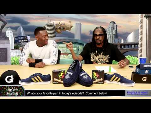 Hit-Boy Talks Producing Hits, HS87 & More With Snoop Dogg On GGN