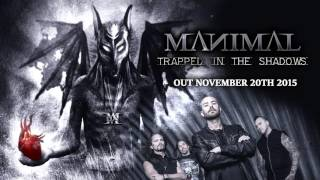 MANIMAL - March Of Madness  (2015) // official audio //  AFM Records
