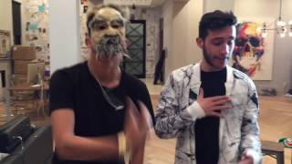 TU HERMANO VIVE AS Parodia Tu no vive as Arcangel x Bad Bunny