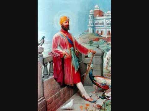 Daya Singh Dilbar Dhadi Jatha - Ankh Jaag Pai