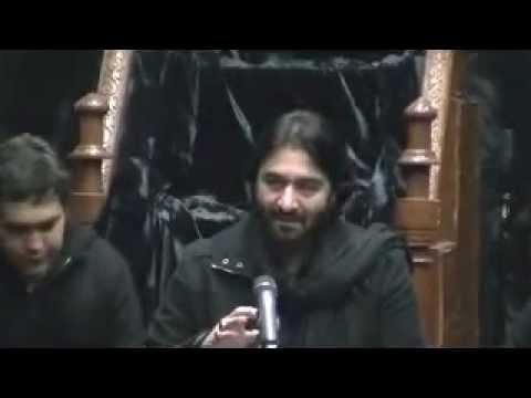 Jab Meri Zindagi Ka Labraiz Jaam Ho Ga-nadeem Sarwar 2012 Manqabat.mp4 video