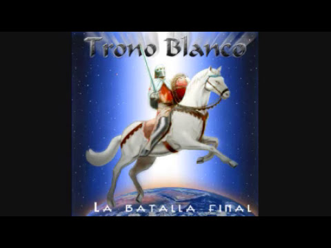 Trono Blanco (La Batalla Final):