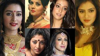 কলকাতার  শীর্ষ নায়িকাদের বয়স ও ছবি প্রতি আয়! | Kolkata Bangla Film Actresses Age & Earning News 2017