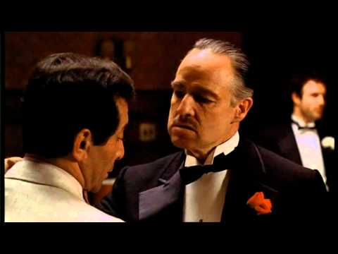 an offer he can't refuse, extrait de Le Parrain (1972)