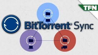Ditch the Cloud with BitTorrent Sync