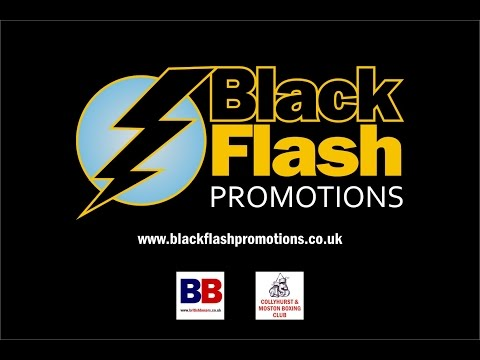 Black Flash Promotions on BBTV