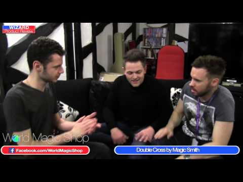 Wizard Product Review 238 Live From Blackpool 4-3-15