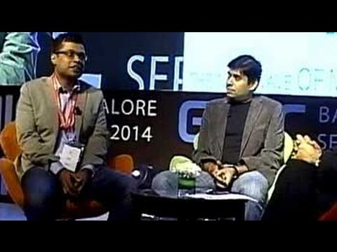 GMIC Bangalore 2014: How mobile has made India global