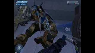 Halo Custom Edition Super Campaign Level 7 Full