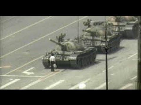 [Documentary] Tiananmen Square Massacre 1989 in China