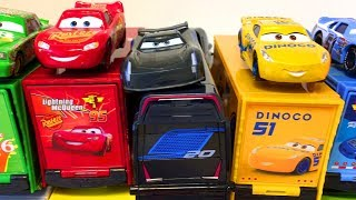 Educational Cartoons for the Littlest Learning Colors Cars Toys Cartoon for Kids