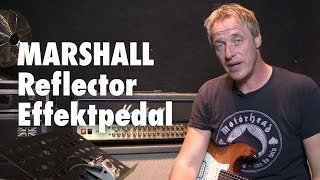 Marshall Reflector RF-1 Stereo Reverb