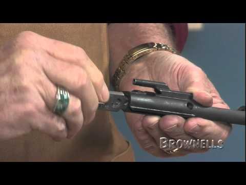 AR-15/M16 CAT M4 Tool