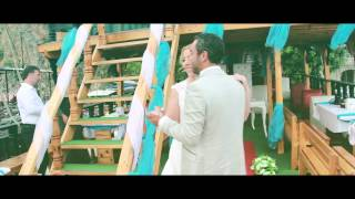 Hatice & Veysi Wedding (Video) 06.06.2015 / Plutos Yrtc Fkrlr