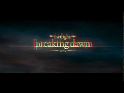 The Twilight Saga: Breaking Dawn Part 2 (3d) - Official Teaser Trailer video