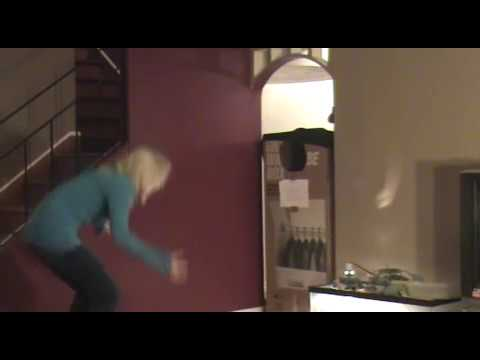 The Glory Hole Prank video