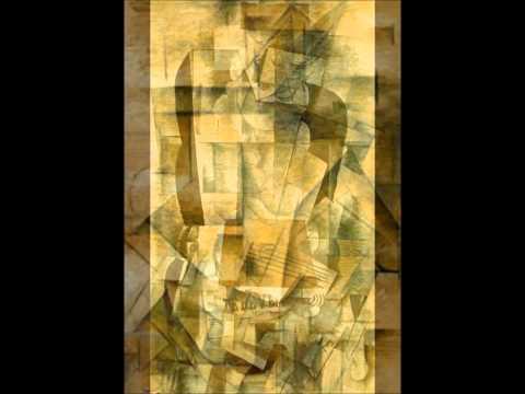 Alexandre Lagoya : Canarios de Gaspar Sanz