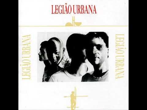 Legiao Urbana - O Reggae