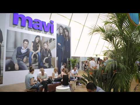 Mavi - Bread & Butter 2014