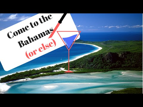 Bahamas Tourism Video(The truth)