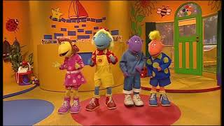 Tweenies - The Big Ship Sails (Water)