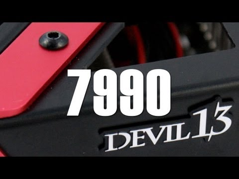 Powercolor 7990 Devil 13 Preview 7970x2
