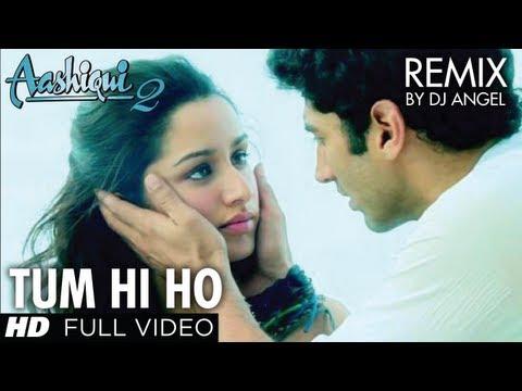 Aashiqui 2 Tum Hi Ho Remix | Aditya Roy Kapoor Shraddha Kapoor...