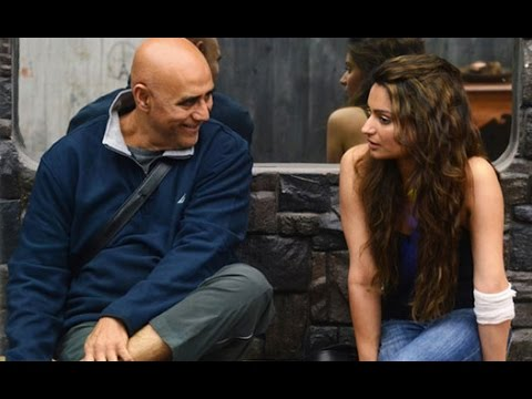 Bigg Boss 8 elimination: Dimpy and Puneet to be evicted on the Grand