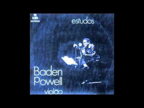 Baden Powell - Pra Valer