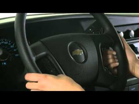 2014 Chevrolet Express 3500 Video