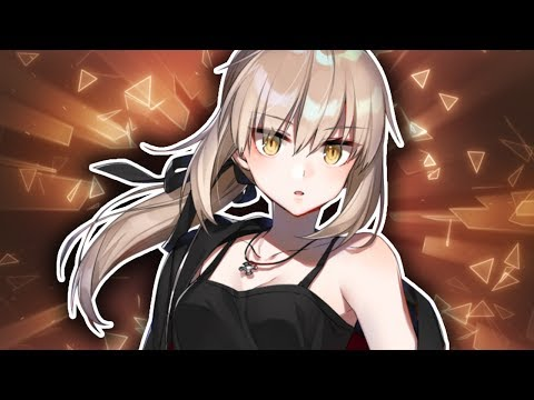 Nightcore - We Don't Sleep At Night - (Lyrics)