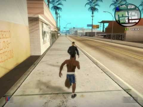 GTA SA 