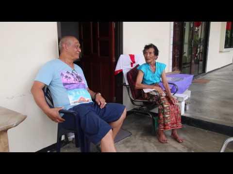Tonggoh biyen neng Suriname! Kok isik kelingan ya? Kliwat 50 taun ora ketemu.