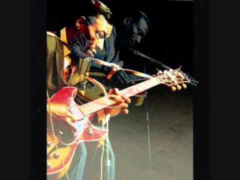 T-BONE WALKER ~ Midnight Blues