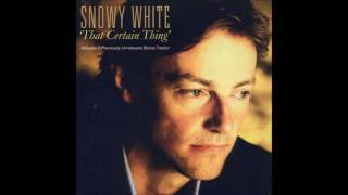 Snowy White - Lonely Heart